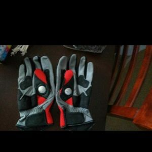 Joe Sproket Accessories - Joe Sproket Women's Motorcycling Gloves